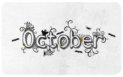 Freebie: October 2019 Desktop Background